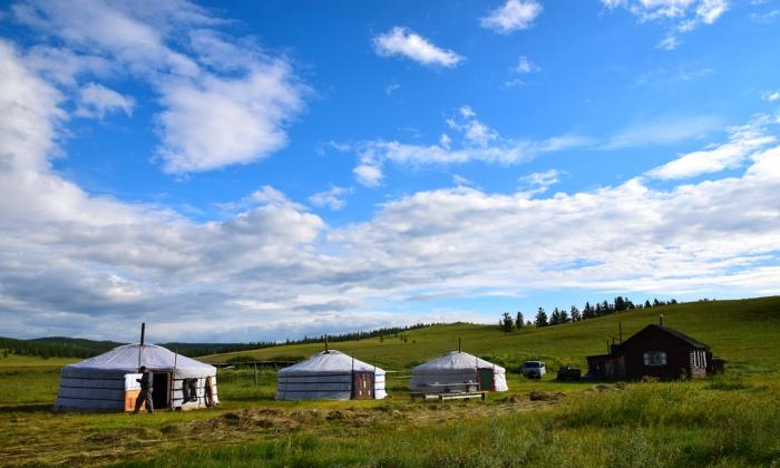 Mongolie Août 2014 01